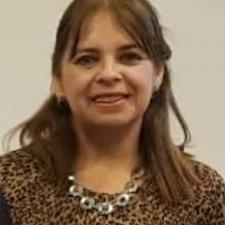 María Elizabeth Barros Kück