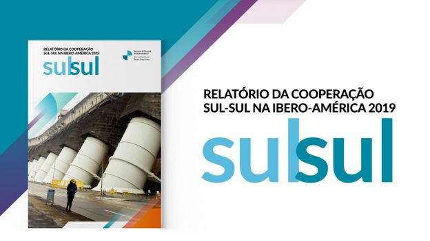 Relatório da cooperação Sul-Sul na Ibero-América