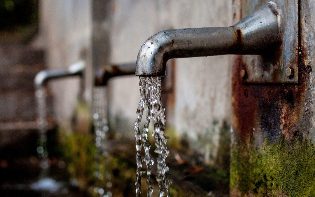 Acceso al agua y saneamiento, claves para proteger a la población