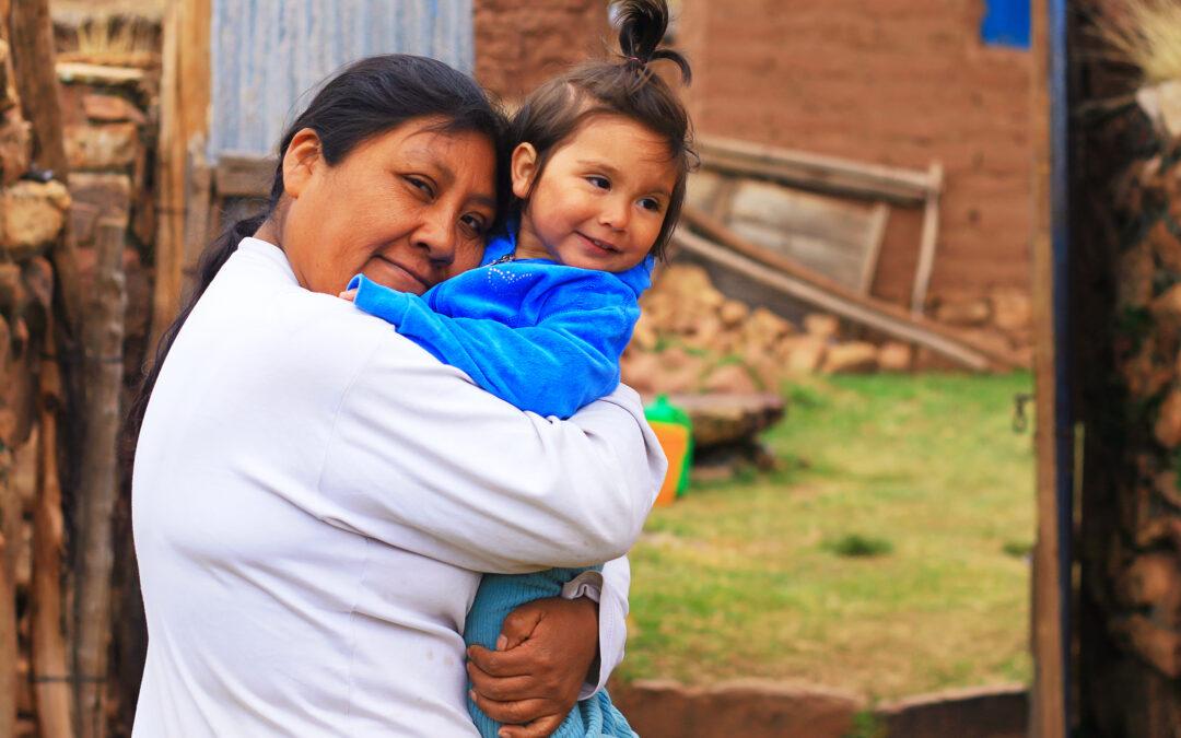 La crisis impulsa el fortalecimiento de los sistemas de protección social