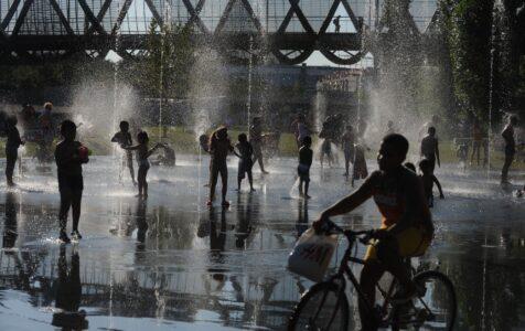agua, desarrollo, cambio climatico