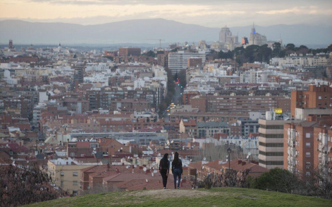 ciudades, desarrollo sostenible, cambio climatico