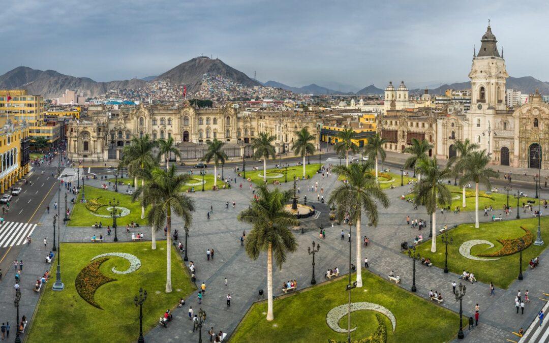 Por qué las ciudades son cruciales para construir un futuro sostenible