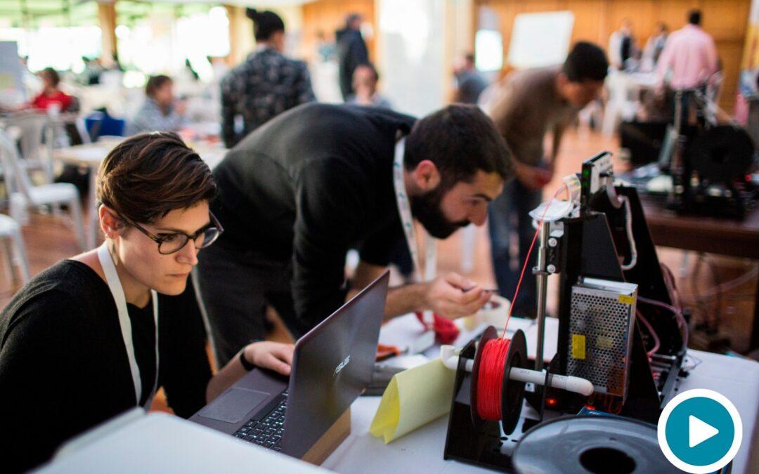 Estrategia Iberoamericana de Innovación: ciencia y tecnología para la recuperación del COVID-19