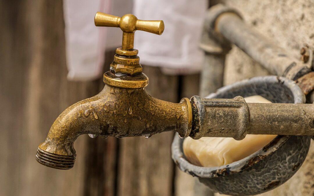 Quais são os desafios dos países para a governança da água em tempos da COVID-19
