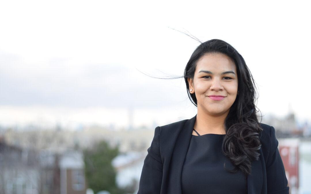 """Mulheres protagonistas do Equador: """"O maior desafio é avançar rumo à igualdade"""""""