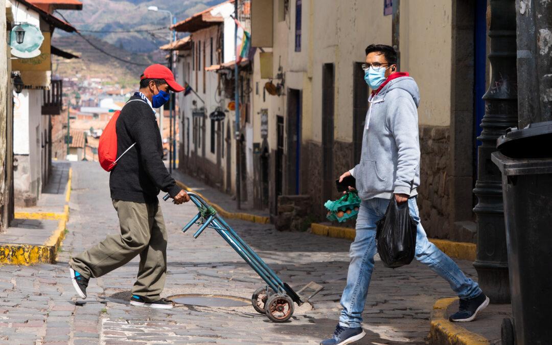 La Cooperación Iberoamericana: fortalecida tras la pandemia de COVID-19