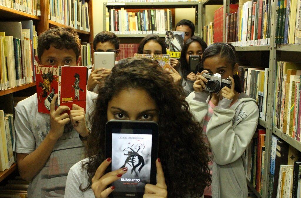 Bibliotecas, espacios de transformación e inclusión en Iberoamérica